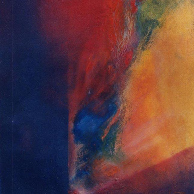 Malerei: Diverse Werke