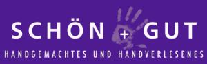 Logo von Schön + Gut, Murnau